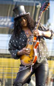Slash: Live at the Kool House in Toronto