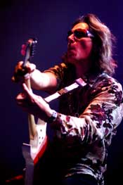 Steve Vai, Caressing His Jem