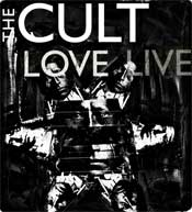 The Cult: For the LOVE of the Cult