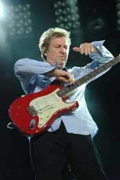 The Police - Andy Summers