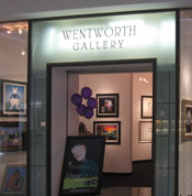 Wentworth Gallery Featuring The Art of Grace Slick