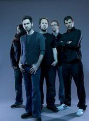 Finger Eleven: Thumbs Up