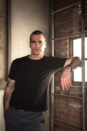 Henry Rollins: Provoking Human Evolution: An Unexpurgated Conversation with Henry Rollins