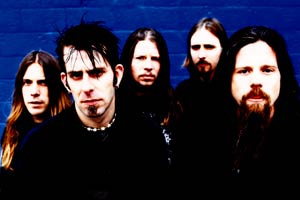 LAMB OF GOD! Re-defining American metal with each listen.