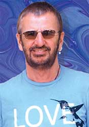 Ringo Starr & The All Star Band: With A Little Help From His Friends